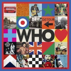OI THE WHO ΕΠΙΣΤΡΕΦΟΥΝ ΜΕΤΑ ΑΠΟ 13 ΧΡΟΝΙΑ
